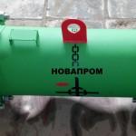 Фильтр конусный Ду150