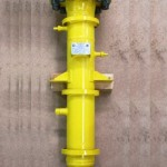 Фильтр-сепаратор DN10 PN250 фильтрация 5 мкм