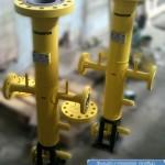 Фильтр-сепаратор серии «ПФ» DN50 PN100