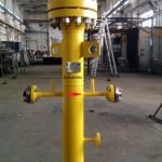Фильтр-сепаратор серии «ПФК» DN25 PN160
