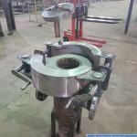 Фильтр жидкостный DN100 PN100 с бугельным затвором