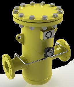 Фильтры газовые ФГ-НП