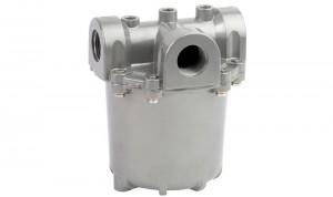 Алюминиевые фильтры серии HF-Al