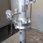 Сепаратор газовый DN25 PN160 из ст.12Х18Н10Т