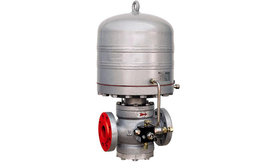 Регулятор давления газа серии Staflux 187 (Pietro Fiorentini)